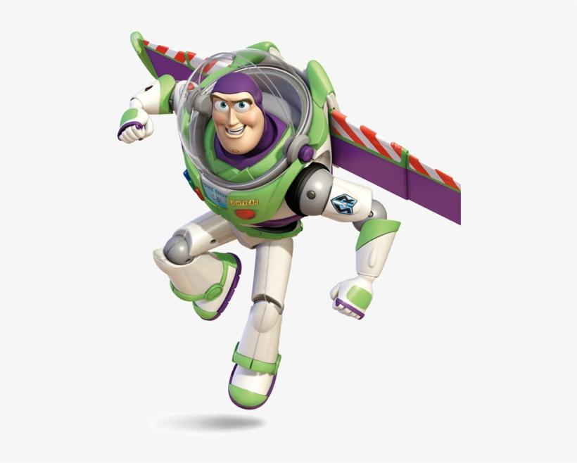 Disney Drupal Case Study - Toy Story Buzz Lightyear, transparent png #2867134