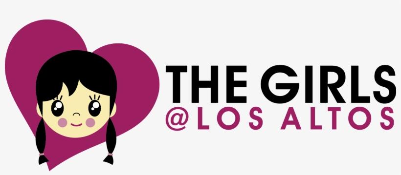 The Girls @ Los Altos Logo - Girls Los Altos, transparent png #2868814