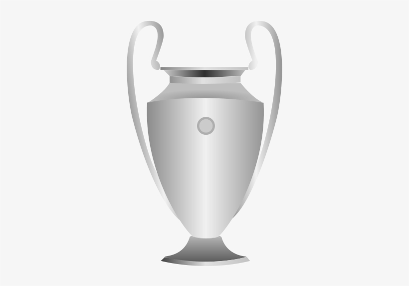 allen farrington looks over the champions league champions league trophy png free transparent png download pngkey champions league trophy png