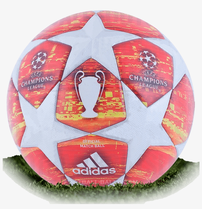 Adidas Finale Madrid is official final match ball of Champions