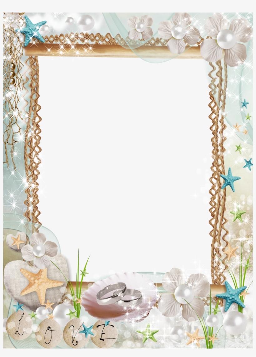 Bordas E Molduras Para Fotos Gratis Molduras Para Casamento Png Free Transparent Png Download Pngkey