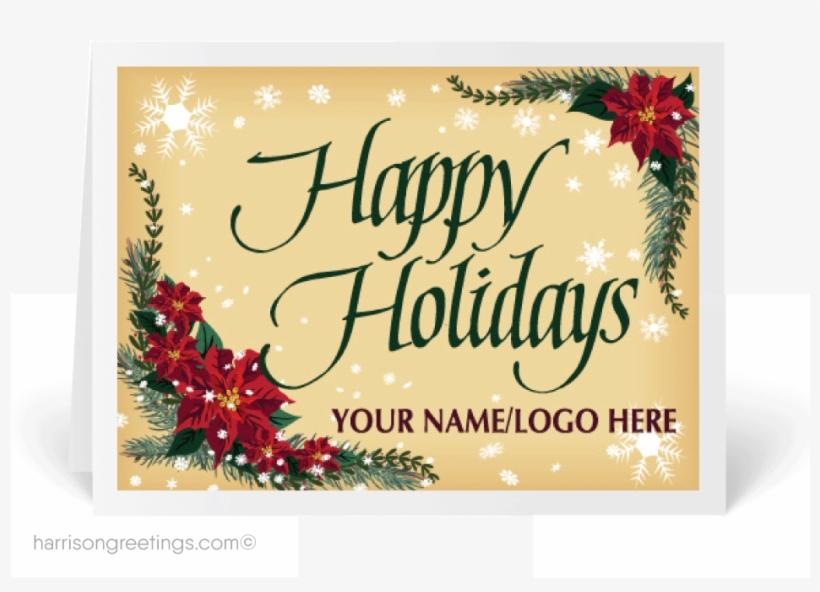 Christmas Cards Embellishment