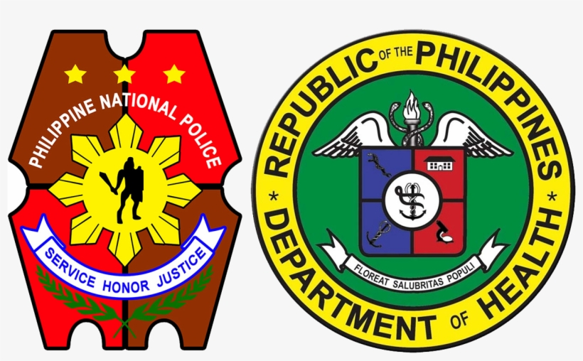 Philippine National Police Logo Png - Pnp Logo, transparent png #2879492