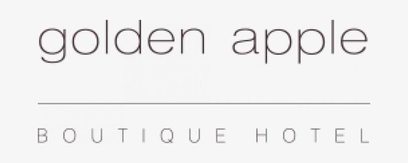 Official Website - Golden Apple Boutique Hotel Logo, transparent png #2880069