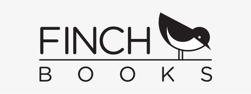 Finch Books Logo - Book Publisher Logo Transparent, transparent png #2886233
