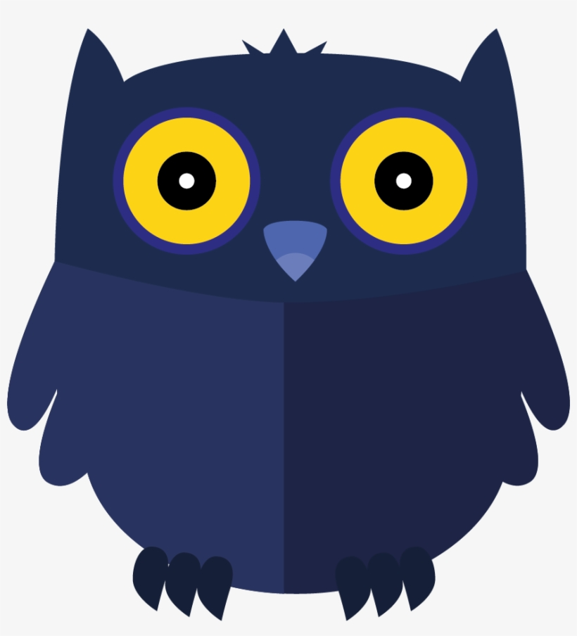 Owl - Night Owl - Free Transparent PNG Download - PNGkey