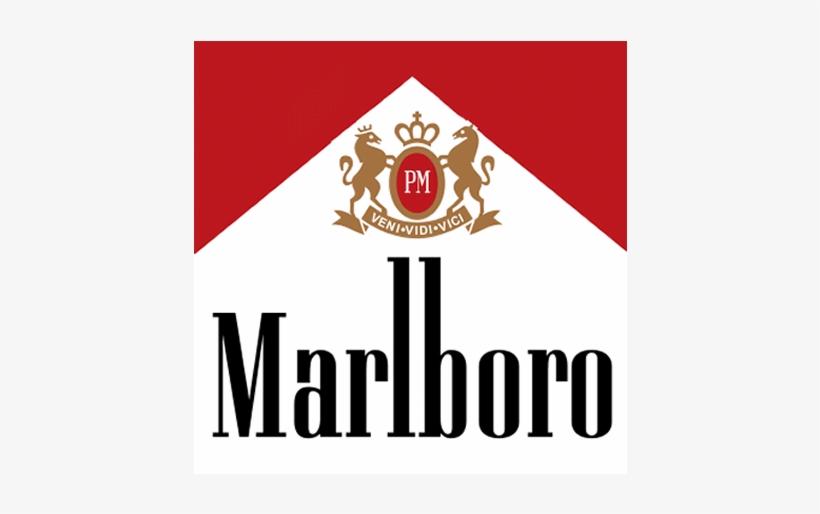 Marlboro Cigarettes, Menthol, 100's - 20 Cigarettes, transparent png #2890450
