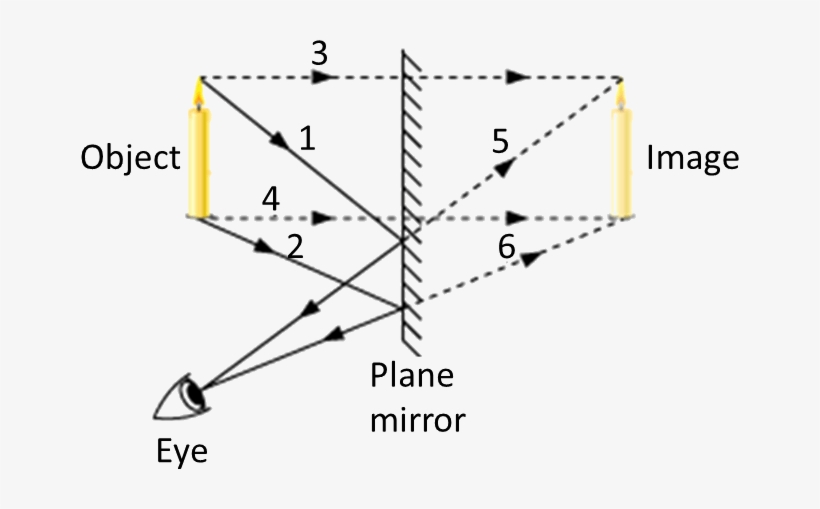 Result For Plane Mirror - Thumbs Up Thumbs Down, transparent png #2899615