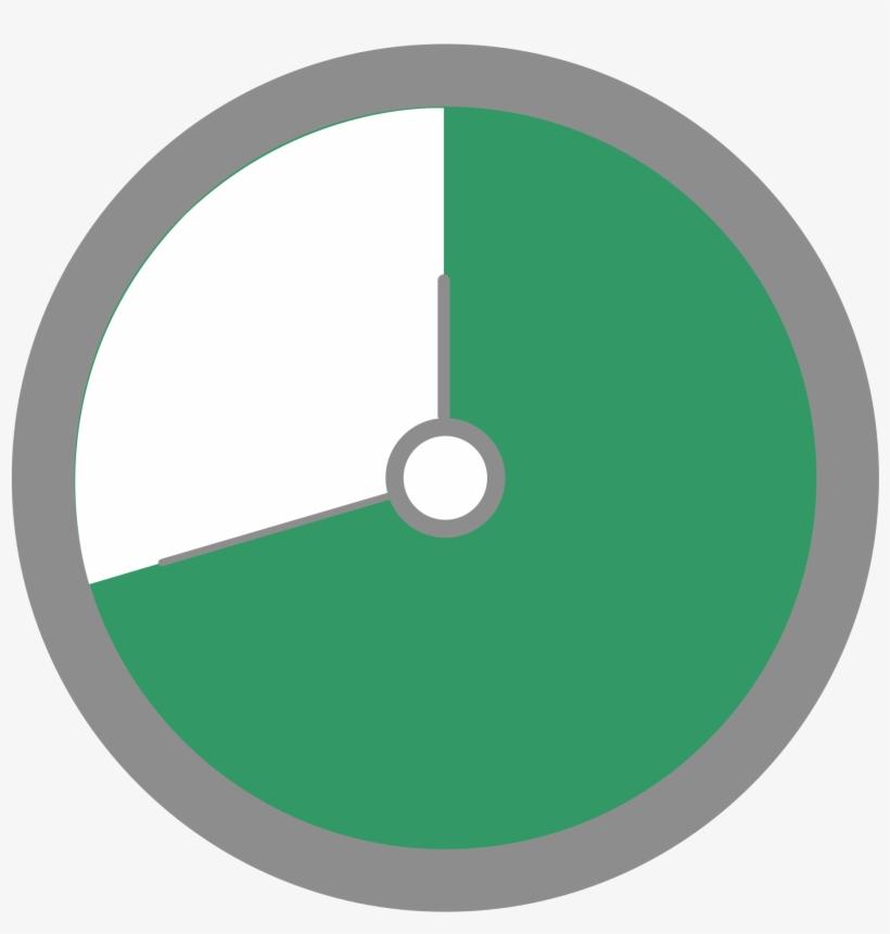 Open - Circle, transparent png #290375