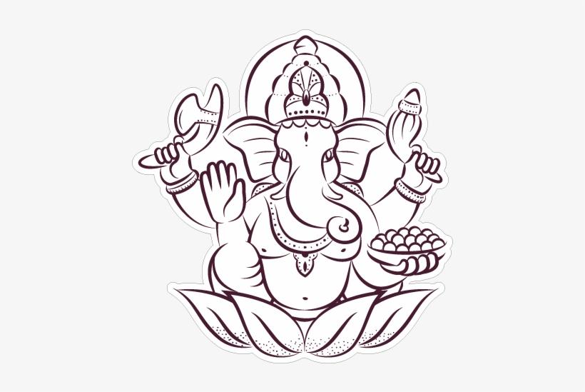 Ganesha Vinayagar Pics For Dp Free Transparent Png Download Pngkey