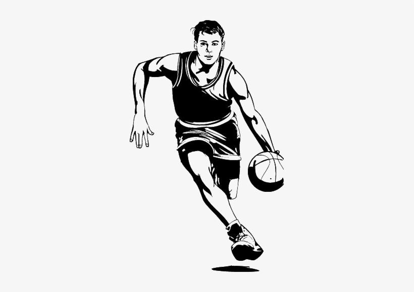 Resultado de imagen de imagen de jugador de baloncesto