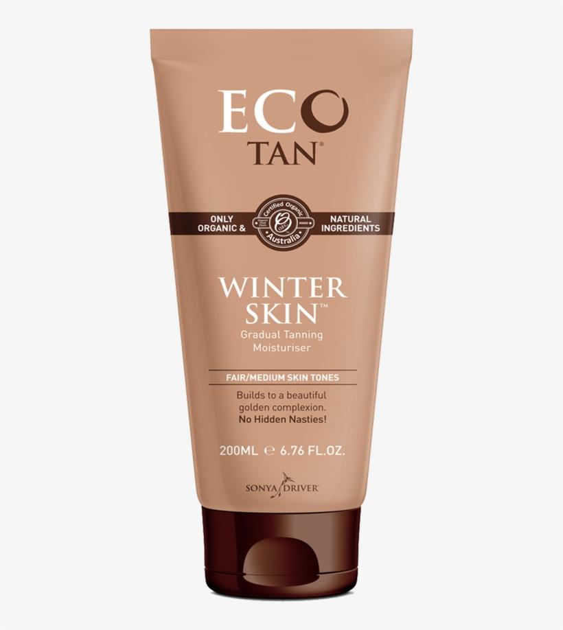 Eco Tan Winter Skin, transparent png #293539