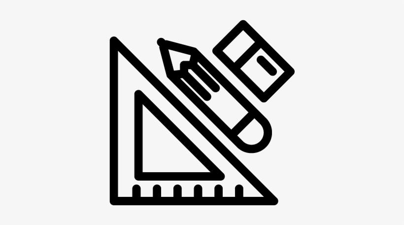 Design Tools - Design Tools Icon, transparent png #294021