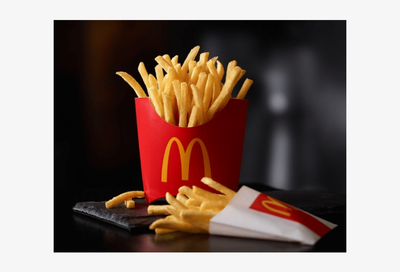 More Views - National French Fry Day Mcdonalds 2018, transparent png #295445