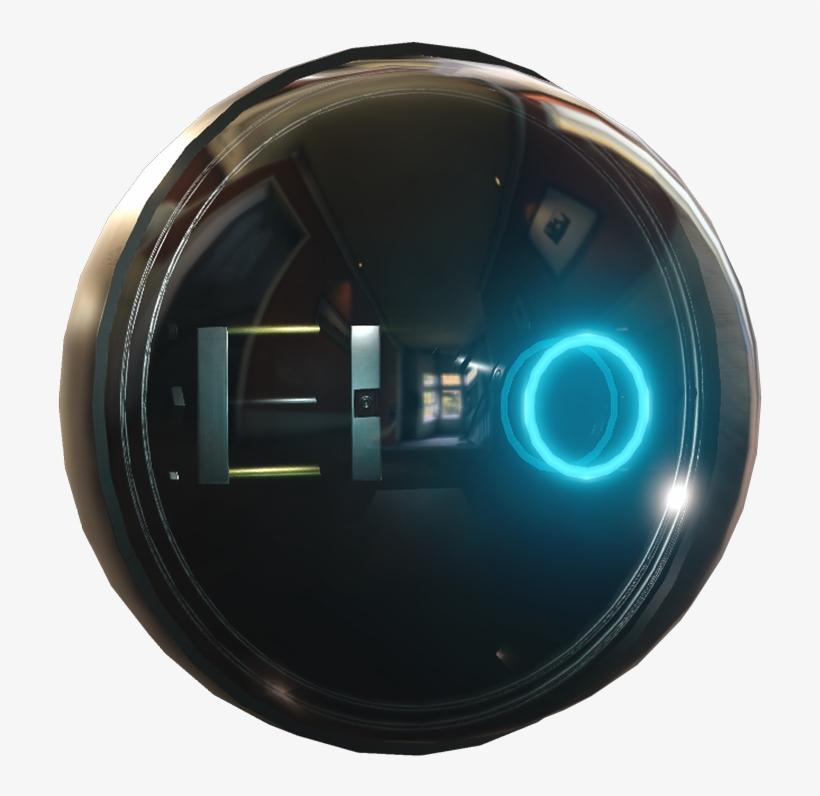 Rainbow Six Siege On Twitter - Circle - Free Transparent PNG