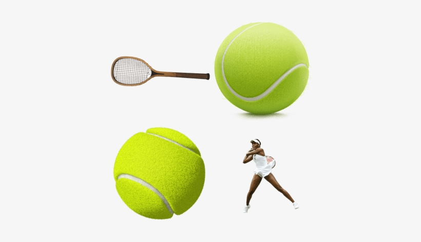 India King Tennis Ball(green), Single Ball- Heavy, transparent png #297107