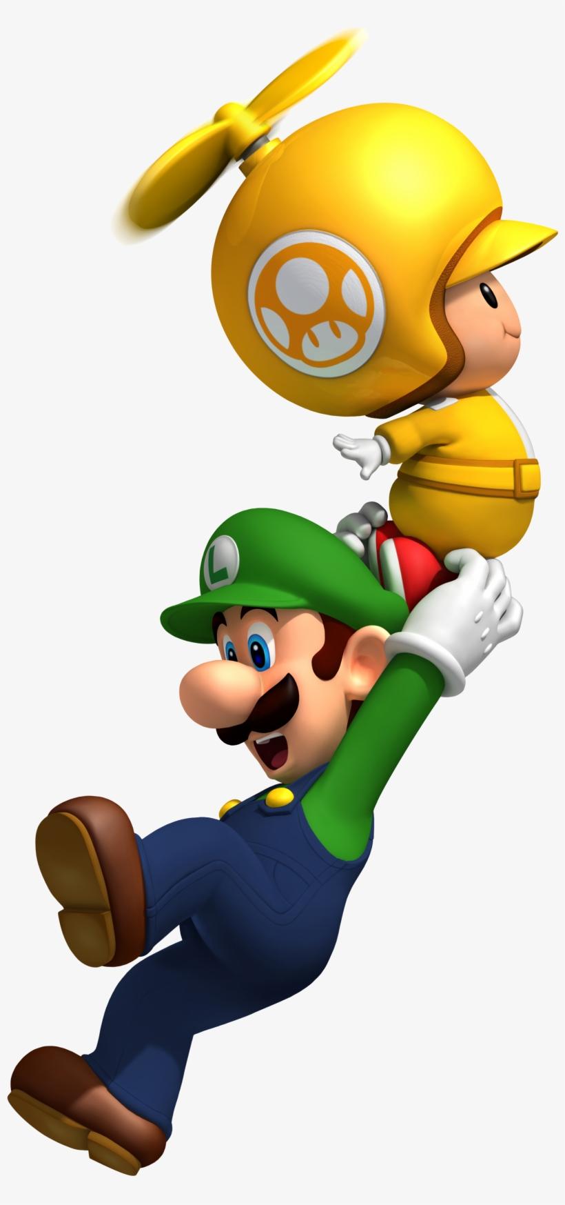 New Super Mario Bros - New Super Mario Bros Wii Png, transparent png #297849