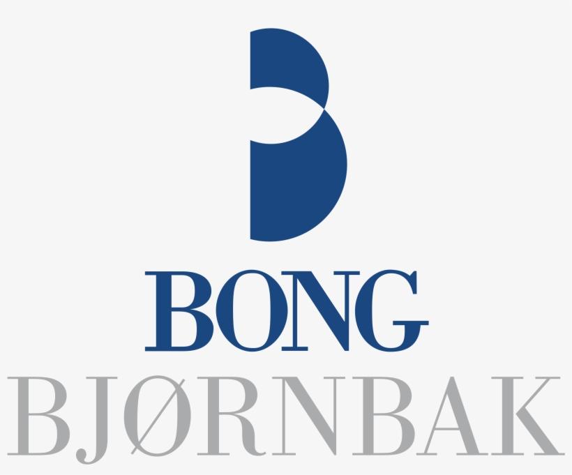 Bong Bjoernbak Logo Png Transparent - Bong, transparent png #298050