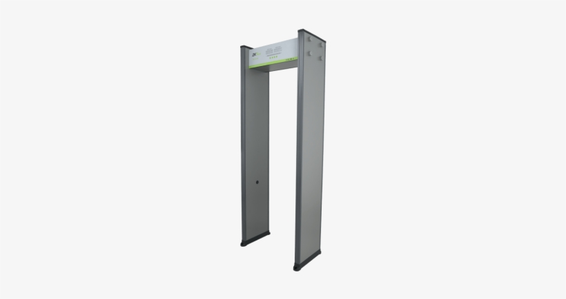 Door Frame Metal Detector - Zkteco Walk Through Metal Detector