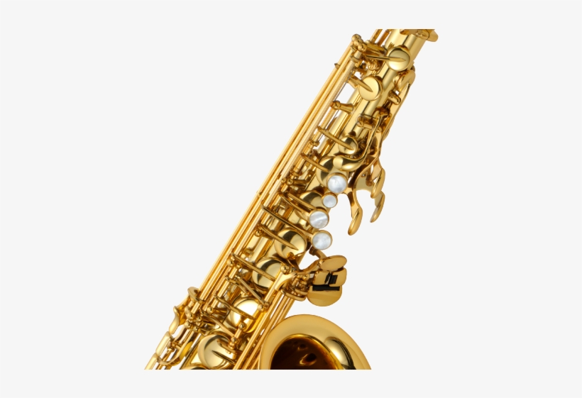 Картинки саксофона вид спереди