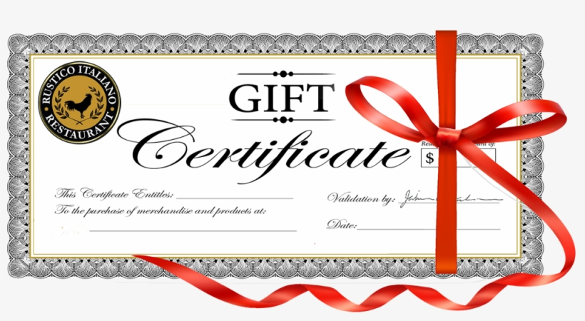 Gift Certificates , Certificate For Free Haircut , Free