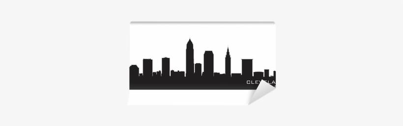 Cleveland, Ohio Skyline - City Of Cleveland Skyline, transparent png #2914001