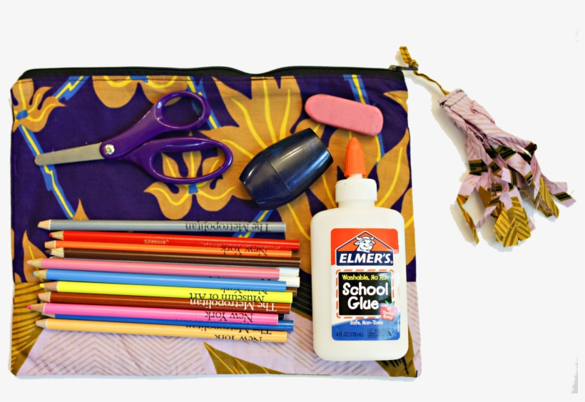 Back To School Supplies, transparent png #2919260