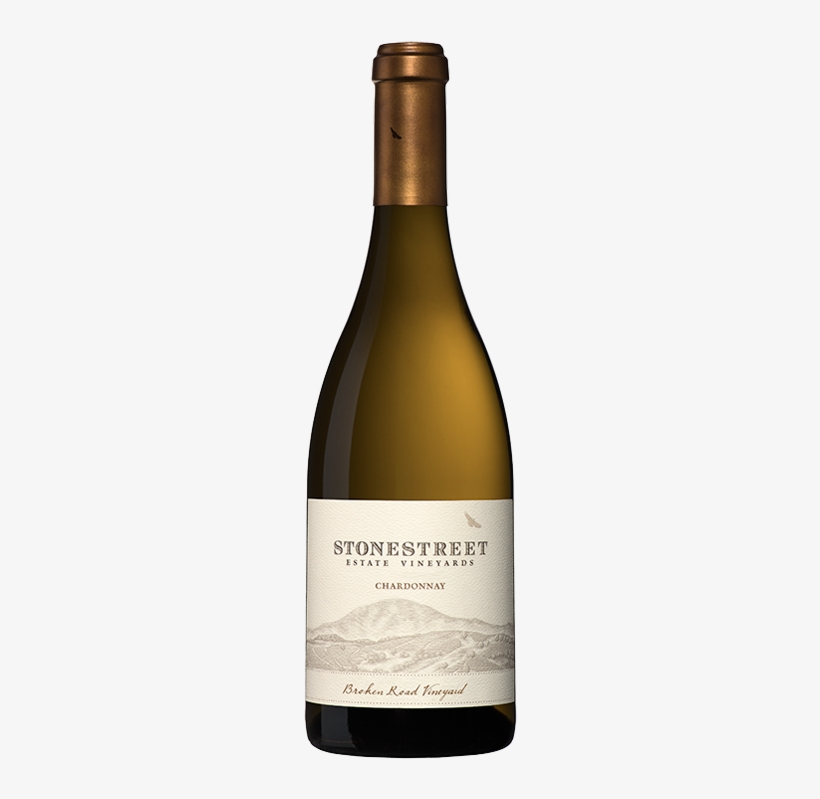 2013 Broken Road Chardonnay - Waterbrook Reserve Chardonnay Columbia Valley, transparent png #2923001