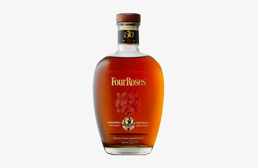 """""""from The Beginning Of The Process, I Focused On Building - Four Roses Limited Edition Small Batch 2018, transparent png #2923453"""