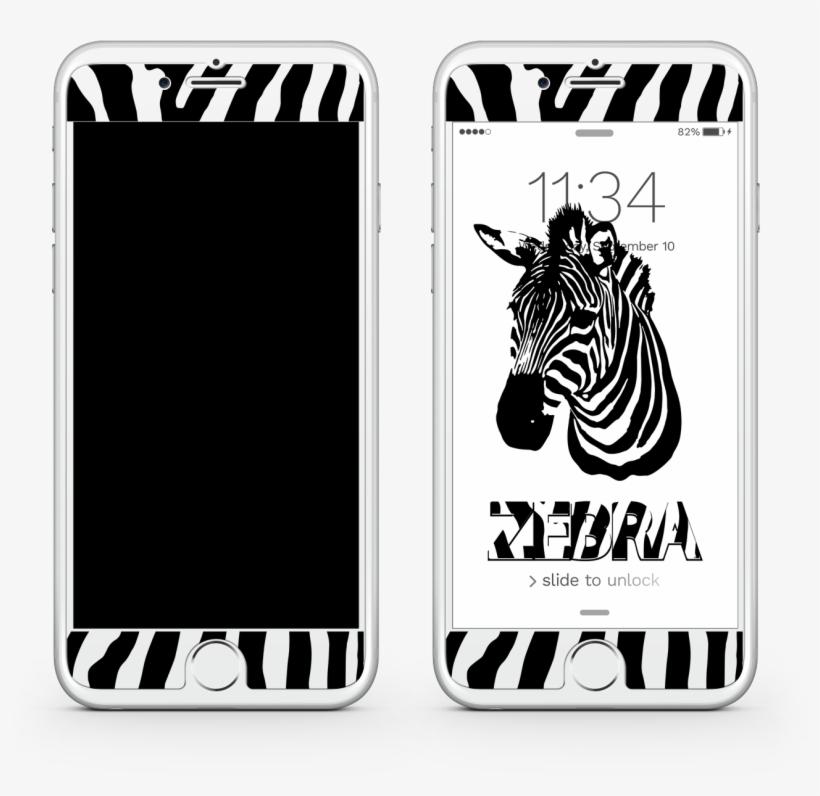 Iphone 6 - Apple Iphone 8 Plus, transparent png #2932198