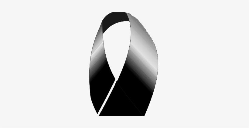 Simbolo De Luto Seonegativo Com Death In The Family Ribbon Free