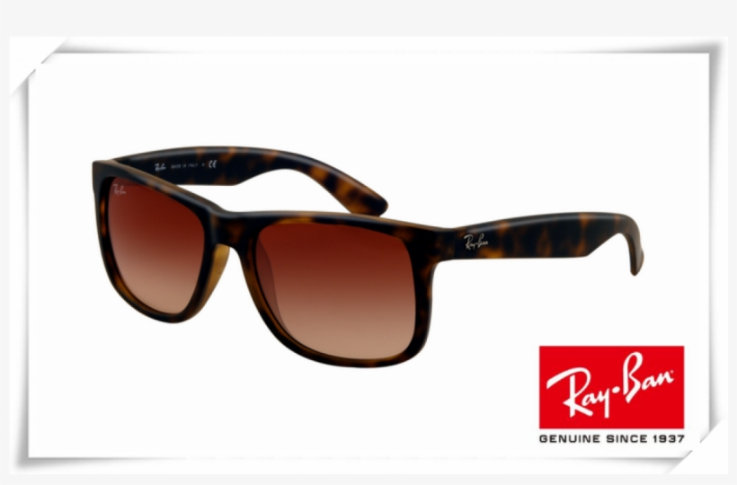 More Views - Ray-ban Rb4165 Justin 710 13 (size 55) Sunglasses ... 204ae742d80