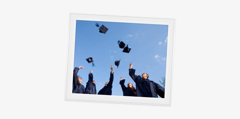 High School Students Graduation, transparent png #2935065