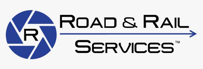 Menu Road And Rail Services - Road And Rail Services Logo, transparent png #2935543