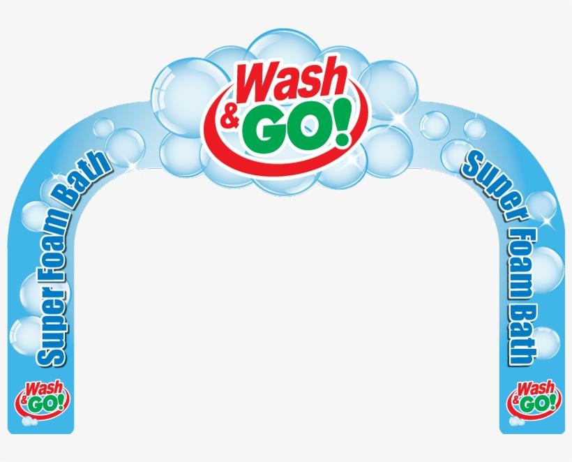 Car Wash Tunnels - Car Wash, transparent png #2936125