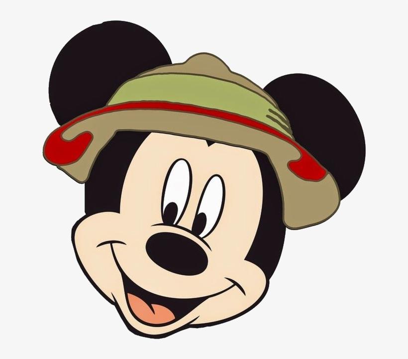 Imagenes De Mickey Safari Con Fondo Transparente Descarga Rosto