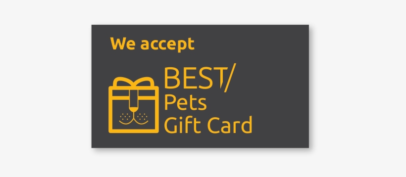 Select Your Template - Best Restaurant Gift Card, transparent png #2942248