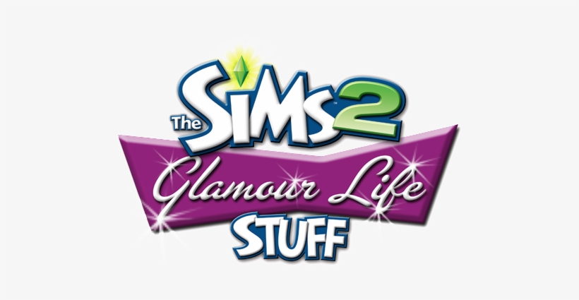 The Sims - Sims 2 Glamour Life Stuff, transparent png #2944038