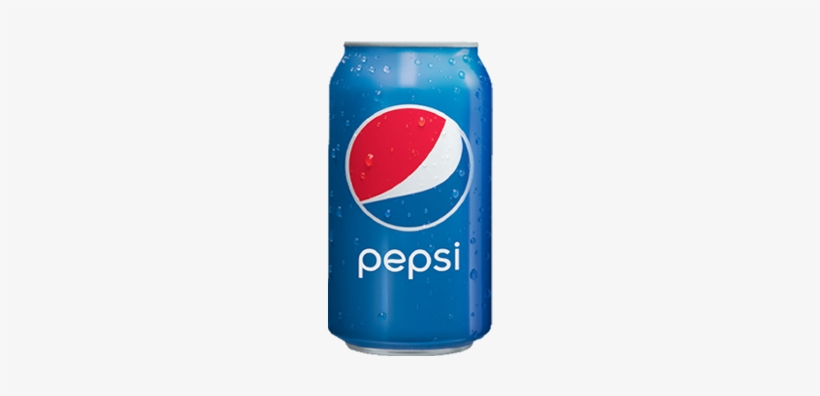 Pepsi • - New Pepsi Can 2018, transparent png #2945943
