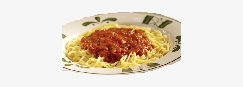 We All Know What Spagetti Is And I Love It - Olive Garden Marinara, transparent png #2948624