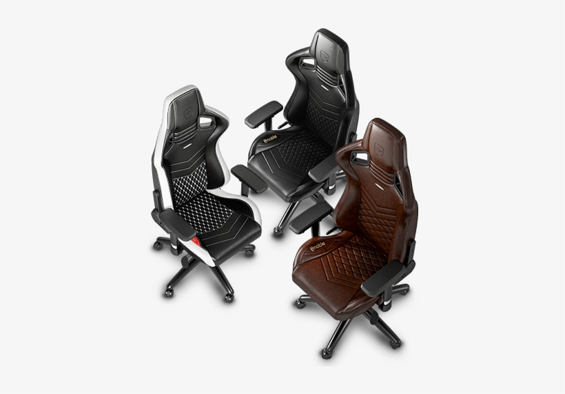 Amazing Genuine Leather Gaming Chairs Of The Luxury Class The Ibusinesslaw Wood Chair Design Ideas Ibusinesslaworg