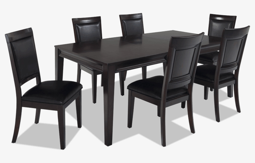 Dining Room Table Png Photos - Bob\'s Furniture Dining Room ...