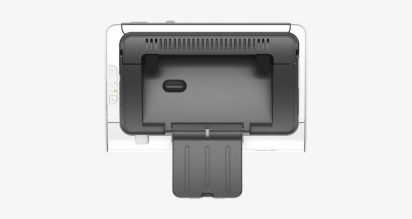 Impresora Hp Laserjet Pro M12w 4 - Hp Laserjet Pro M12a Laser Printer, transparent png #2953664