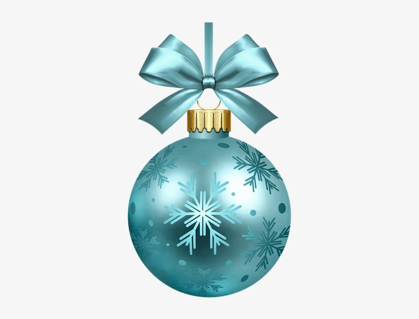 Bauble, Christmas Bauble, Christmas Decoration - Christmas Tree Ornaments Png, transparent png #2958293