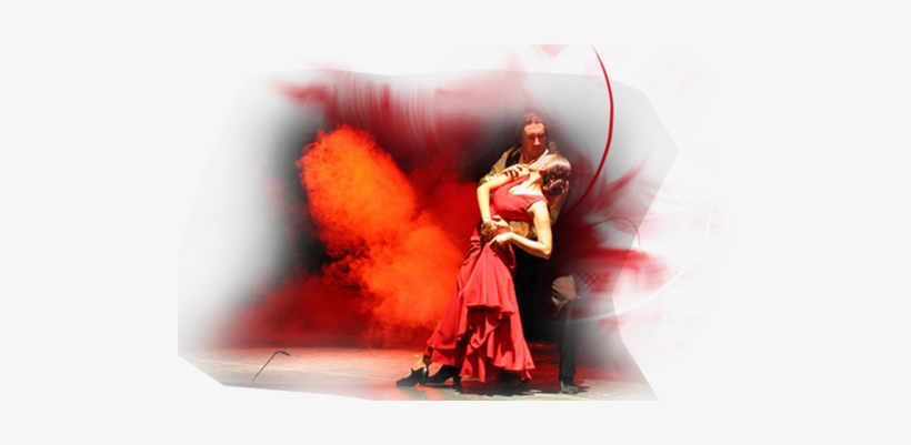 An Error Occurred - Baile Flamenco, transparent png #2959178