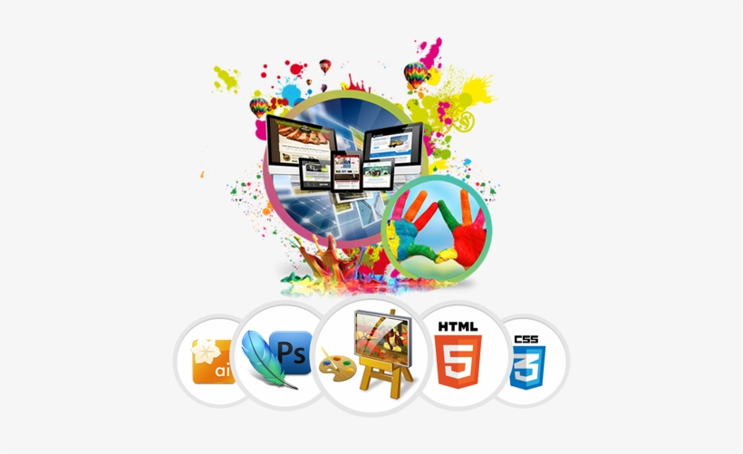 By Using Our Web Designing Service, You Can Expect - Web Designing, transparent png #2963376