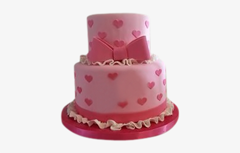 Cake Design Fo Girls Barbie Theme Birthday Cake Free Transparent