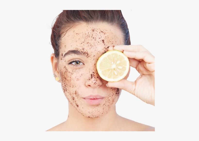How To Get Rid Of Acne Scars - Comment Eliminer Les Bouton Sur Le Visage, transparent png #2968576