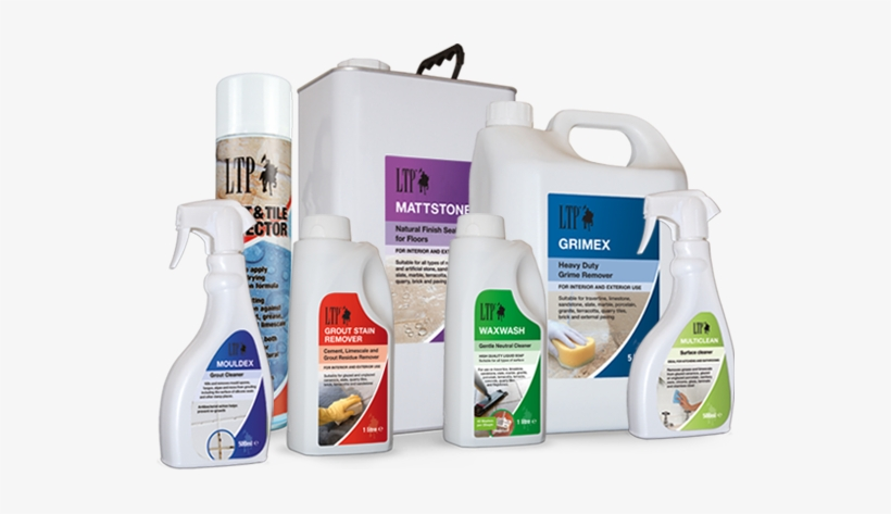 Tile Stone Cleaning Sealing