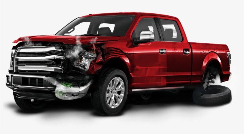 Cash With Your Scrap Truck, Our Squad Can Approach - Car, transparent png #2969442
